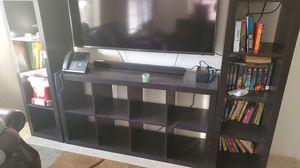 Square shelves/book cases for Sale in VLG WELLINGTN, FL