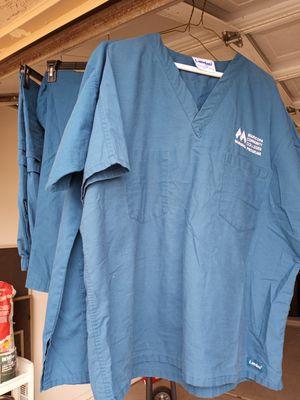Rn nursing program scrubs for Sale in Avondale, AZ