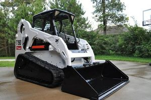 For sale 2006 Bobcat T190 for Sale in San Diego, CA