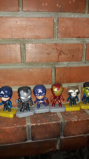 Avengers for Sale in Monrovia, CA
