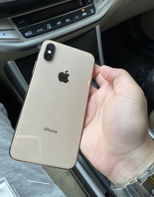 iPhone xmax for Sale in Independence, KS