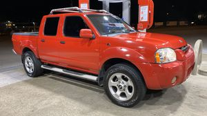 2004 Nissan Frontier Fully Loaded for Sale in Nashville, TN
