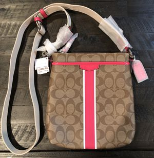 Coach Purse for Sale in Dobson, NC