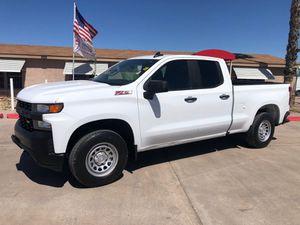 2019 Chevrolet Silverado 1500 for Sale in Mesa, AZ