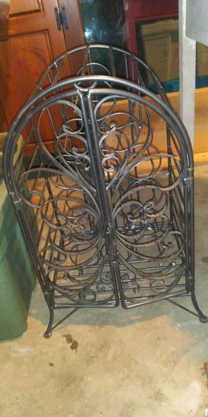 Wine rack for Sale in Massillon, OH