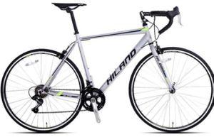 MSRP $299.00 NEW Hiland 14 speed Road Bike 54Cm for Sale in Pinecrest, FL