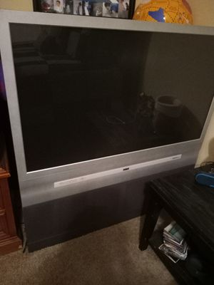 Free 60 inch working TV for Sale in Pass Christian, MS