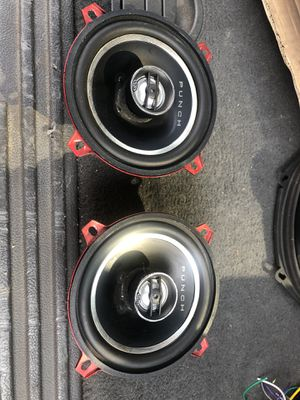 """ROCKFORD FOSGATE PUNCH P152C 5 1/4"""" SPEAKERS for Sale in Anaheim, CA"""