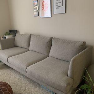 ALLMODERN Sofa for Sale in Potomac, MD