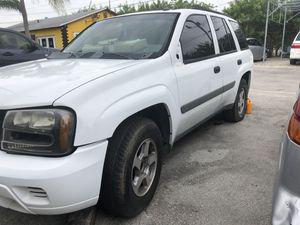 Chevy trailblazer parts for Sale in Homestead, FL