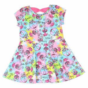 TROLLS Girls Knit Dress for Sale in Fontana, CA