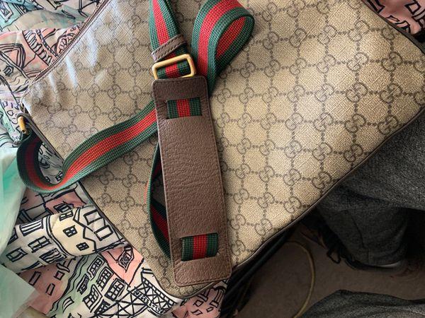 Gucci Male Messenger bag