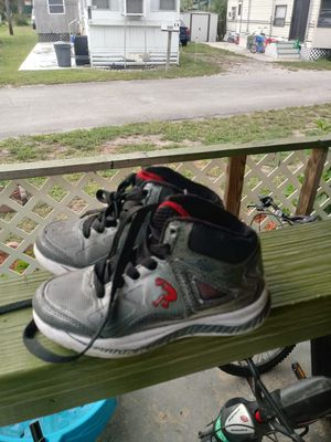 Jordan Shoes.# 12 great condition. for Sale in West Palm Beach, FL