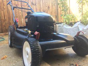 Craftsman 675 Platinum Series Lawn Mower for Sale in Upper Marlboro, MD