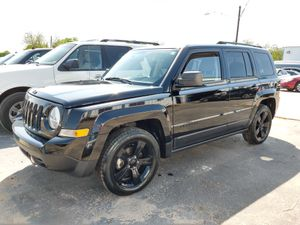 2014 JEEP PATRIOT SPORT 2WD for Sale in Austin, TX