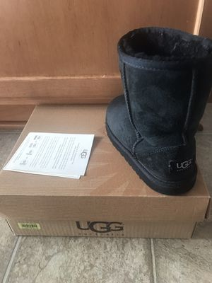 Kids UGG and Timberlands for Sale in Richmond, VA