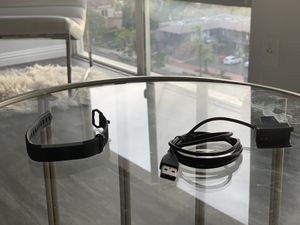 Fitbit Alta & Charger for Sale in Coronado, CA