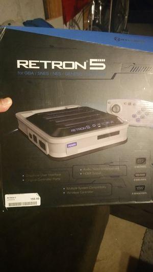 Retron 5 for Sale in Salt Lake City, UT