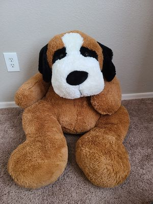 Giant Stuffed Animal / Dog for Sale in Surprise, AZ