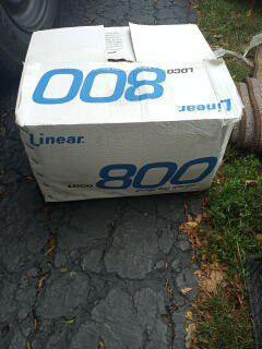 Garage door opener (new in box) for Sale in Galloway, OH