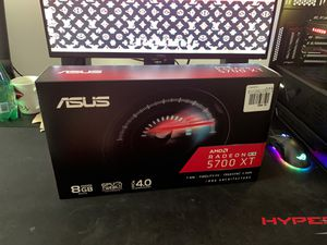 Asus 5700XT OC for Sale in Lexington, KY