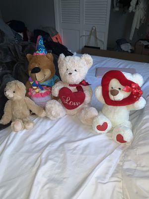 Teddy Bears for Sale in Plantation, FL