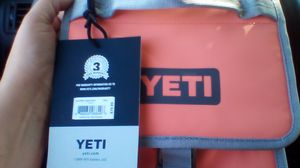 Yeti lunch bag for Sale in Fresno, CA