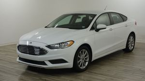 2017 Ford Fusion for Sale in St. Louis, MO