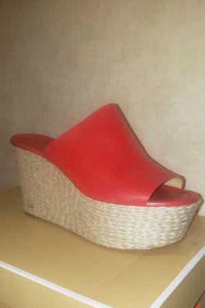 Michael Kors Platform Wedge Open Toe Sandal for Sale in Calexico, CA