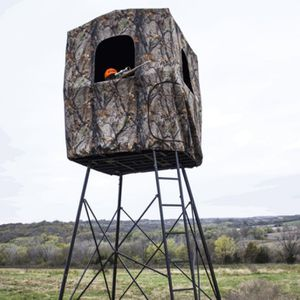 15ft Quad Hunting Blind for Sale in Modesto, CA