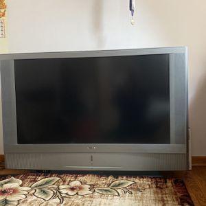 "Sony HD 50"" TV for Sale in Bloomingdale, IL"