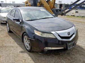2009 -2014 Acura TL parts for Sale in San Antonio, TX
