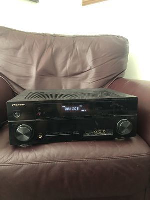 Pioneer VSX-820-K - AV receiver for Sale in San Diego, CA
