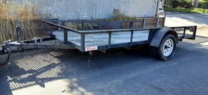 Trailer 6x12 for Sale in Azusa, CA