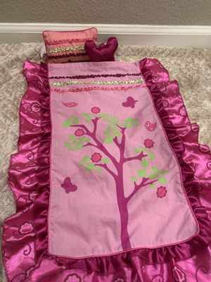 American Girl bedding and pillows for Sale in Loomis, CA