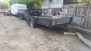 trailer for Sale in Fort Worth, TX