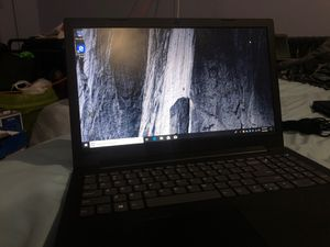 Laptop Lenovo Like newww 9th generation come 4gb ram..500 hdd..charger..Bluetooth..usb 3.1 for Sale in Miami, FL