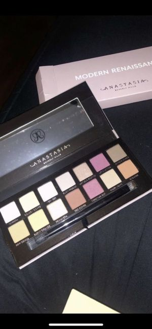 ABH Modern Renaissance Palette for Sale in North Tustin, CA