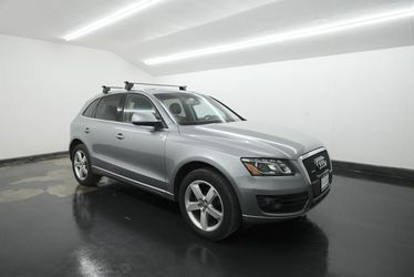 2011 Audi Q5 for Sale in Federal Way,  WA