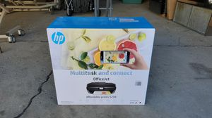HP OfficeJet 5258 multi Function Printer /Scanner / Fax for Sale in Palos Hills, IL