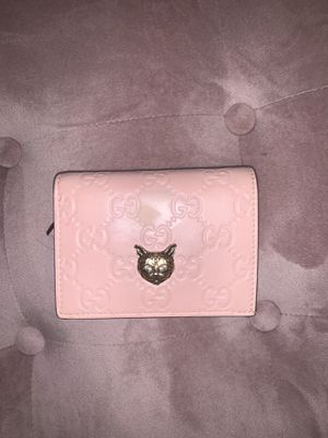 Gucci Pink Wallet for Sale in Los Angeles, CA