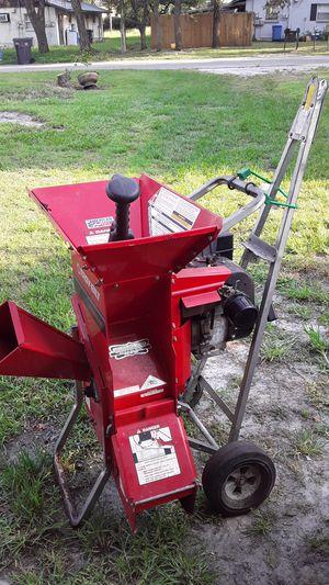 Troybilt tomahawk mulcher for Sale in Thonotosassa, FL