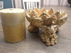 Candle holder for Sale in San Diego, CA