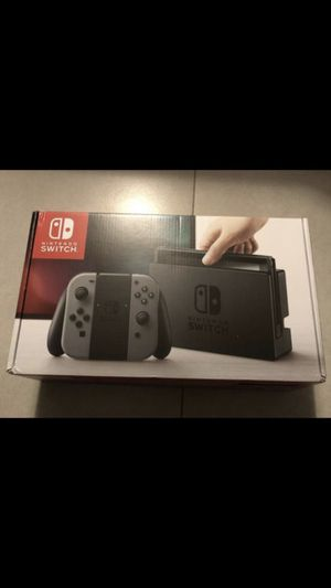 Nintendo Switch for Sale in La Habra, CA