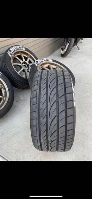 265/40/18 SUMITOMO TIRES for Sale in Long Beach, CA