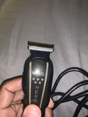 Used Wahl Hero edgers!! for Sale in Chester, VA