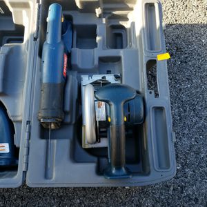 Ryobi 18.0 Volt Hand Drill Set With Battery Pack for Sale in Hanover, PA