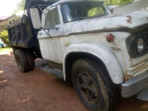1973 dodge dump truck for Sale in Eden, NC
