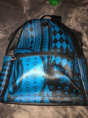 MCM backpack for Sale in Rockville, MD