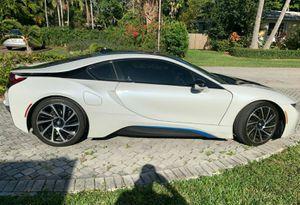 2015 BMW i8 Giga $30000 for Sale in Seattle, WA